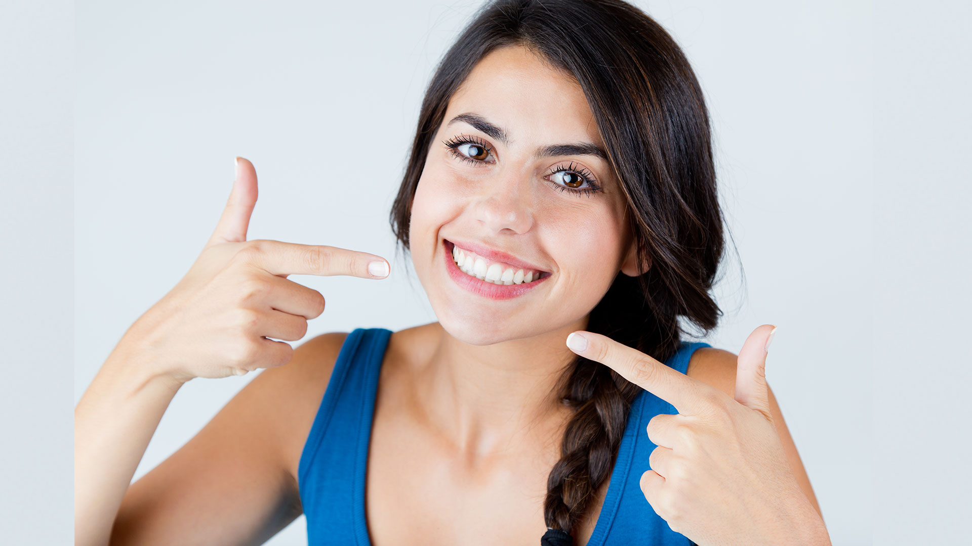 5 Options to Get a Smile Makeover