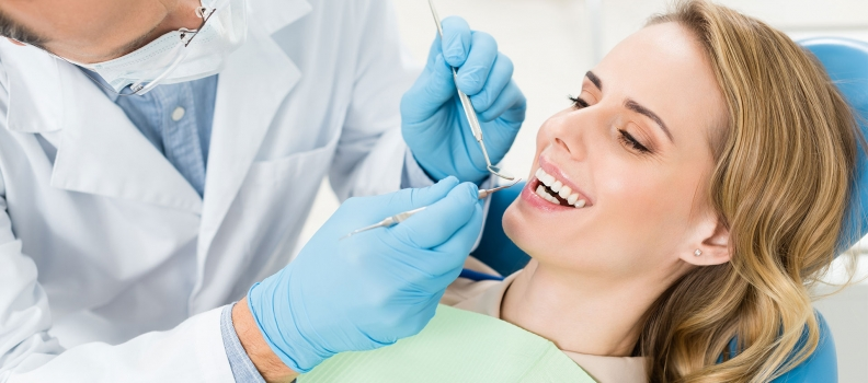 4 Options for Chipped Teeth